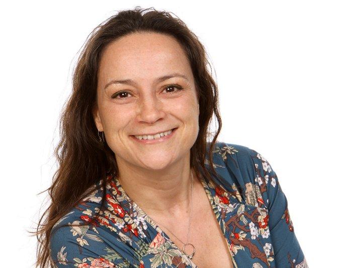 Inge Beckers HR communicatie arbeidsmarkt