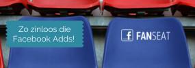 Dat adverteren via Facebook is zinloos. Toch?